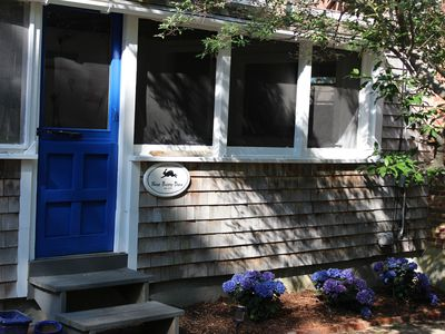 Photo for Light, bright, and airy!  A perfect Wellfleet vacation spot!