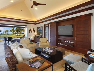 Photo for Luxurious Villa 5 with Exclusive Resort-style Amenities, The Lodge at Kukui'ula