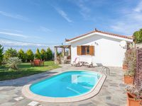 Villa was very good and service excellent   Very impressed nice quiet and relaxing and not far ...