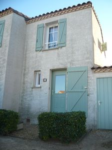 Photo for 2BR Lodge Vacation Rental in Aigues-Mortes, Occitanie
