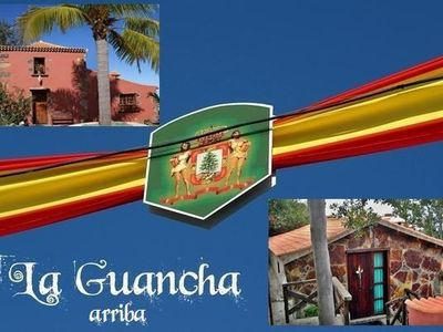 Photo for Holiday house La Guancha for 2 - 4 persons with 1 bedroom - Holiday house