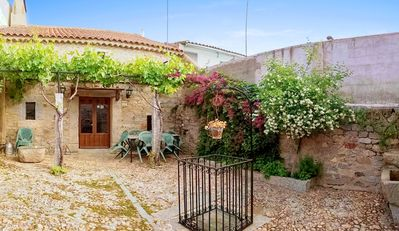Photo for Homerez last minute deal - Spacious house with garden and Wifi