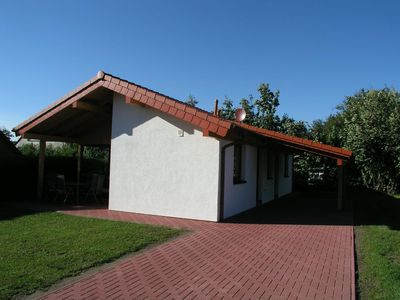 Photo for Eckwarderhörne house for 6 people with 3 bedrooms - Holiday home