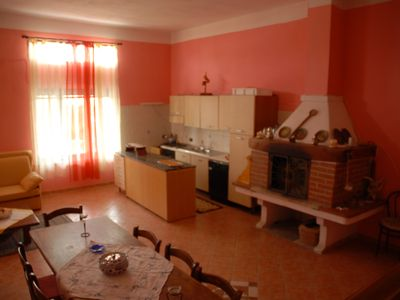 Photo for Nice apartment in a villa