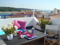 An ideally situated and well equipped property