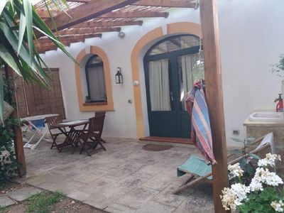 Photo for 2BR House Vacation Rental in Vignacastrisi