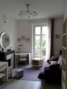 Photo for Nice apartment in the center of Nantes