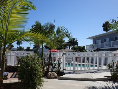 Beach Vacation Rental - Outstanding Location A
