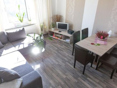 Photo for Holiday apartment Oberwiesenthal for 4 - 5 persons with 1 bedroom - Holiday apartment