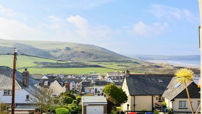 Photo for 2BR Apartment Vacation Rental in Woolacombe, Devon