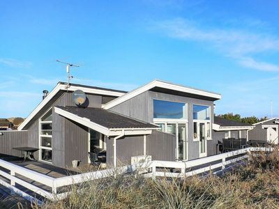 Photo for Luxurious Holiday home in Jutland with barbecue