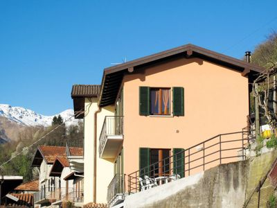Photo for Apartment Casa Bellavista (GRV312) in Gravedona - 4 persons, 1 bedrooms