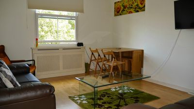 Photo for 3 Bed Apartment moments from Maida Vale tube