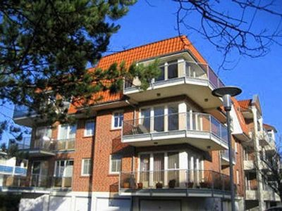 "Photo for Apartment 4 ""Strandläufer im Bad"" (ID 018) - Haus Strandläuferweg 10"