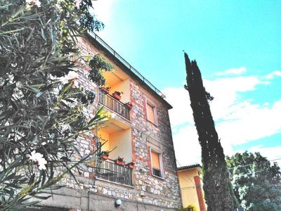 Photo for Holiday apartment Castiglione del Lago for 4 persons with 2 bedrooms - Holiday house