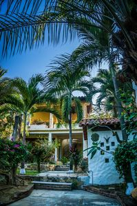 Photo for 2BR House Vacation Rental in Puerta Escondido, OAX