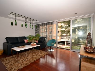 Photo for PANDORA B - 1 Br Modern Apartment with a great design