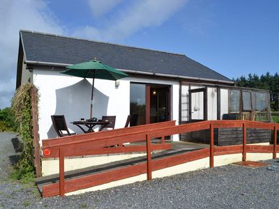 Photo for 2 bedroom accommodation in Upper Dinvin, near Portpatrick
