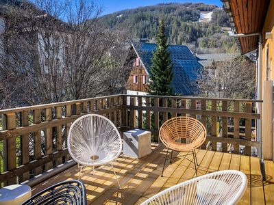 Photo for 2BR Apartment Vacation Rental in Valloire, Auvergne-Rhône-Alpes