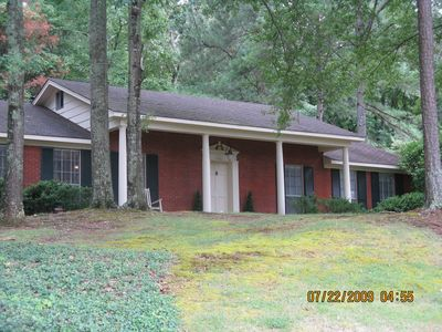 Photo for Private House 5 minutes from Ole Miss Stadium