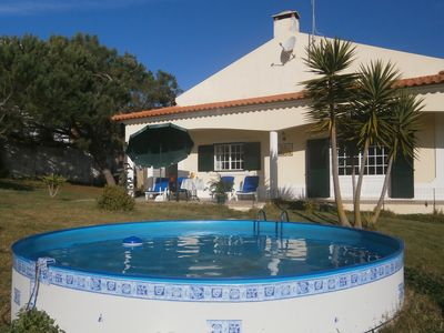 Photo for House / Villa - ERICEIRA