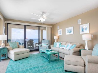 Photo for Windward Pointe 901: 3 BR / 2 BA condo in Orange Beach, Sleeps 10