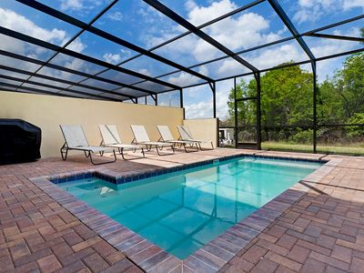 Photo for Luxury 5 Bedroom End Unit Townhome 10 mins from Disney World - New Construction