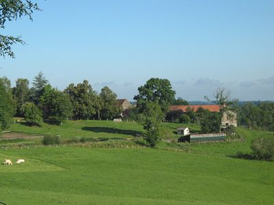 Photo for the last volcano of Auvergne, discover the home farm