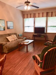 Recently Renovated Fairfield Glade Condos:  The Most Spacious in the Area!