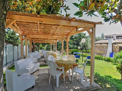 Photo for One bedroom Villa, sleeps 2 with Air Con and FREE WiFi