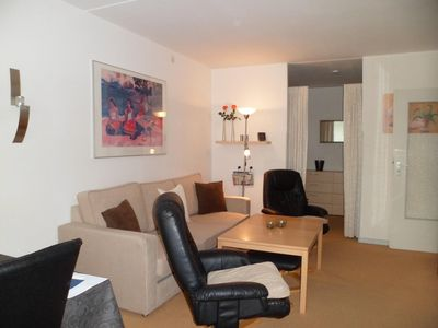 Photo for Holiday apartment Altenau for 1 - 4 persons with 2 bedrooms - Holiday apartment