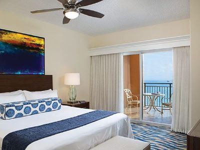 Photo for MARRIOTT  BEACH PLACE TOWER