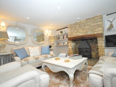 Photo for 3 bedroom Cottage in  - Bourton-on-the-Water - 42146