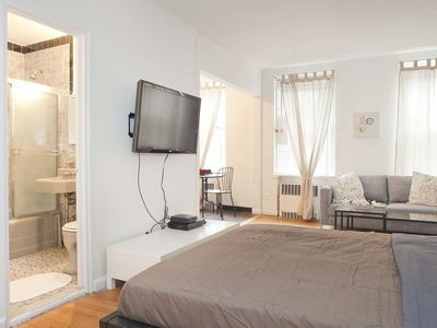 Photo for Sugar Hill Harlem 30 day Stays