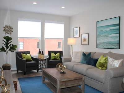 Photo for Pristine Gaslamp Condo