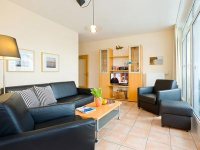 Photo for Villa Hildegard - Your modern apartment in the heart of Binz, apartment 2