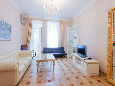 Photo for Jacuzzi Maidan Block Newly Renovated Apartment for 6