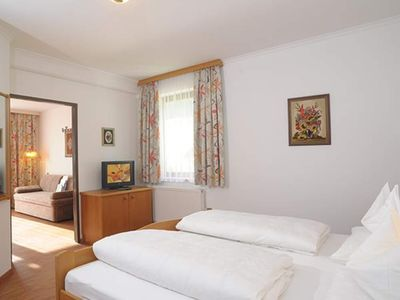 Photo for Juniorsuite 43 m² 3/4 gourmet board - Regitnig - 4 * Hotel & Chalets