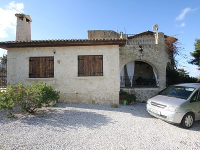 Photo for Villa Valentine 3 bed with Private Pool