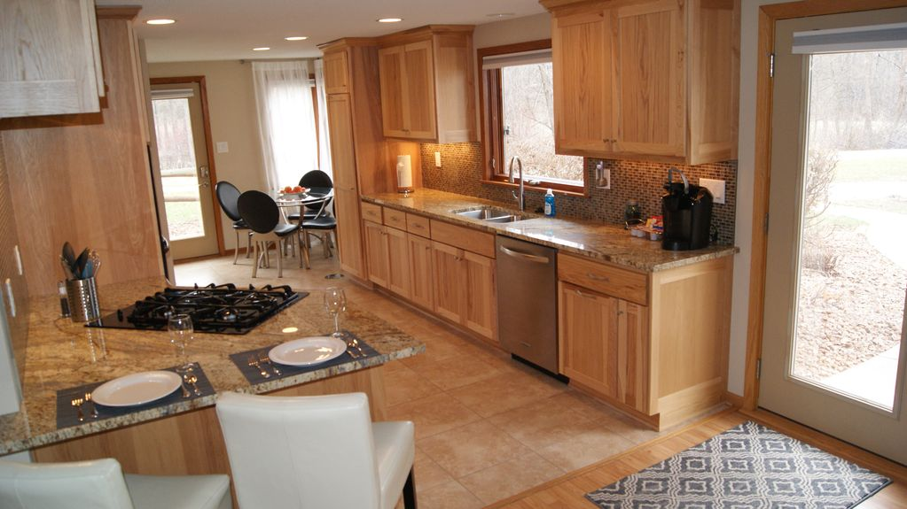Your Best Option In The Twin Cities Entire Home Modern