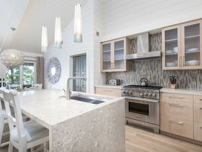 Photo for Waterfront! Newly Remodeled, LEED Certified Home In Inlet Cove