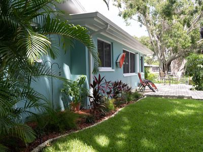 Photo for Captivating Waterfront Home in delightful Dunedin!
