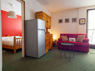 Photo for Pino Bianco - Comfortable 1bdr in Valchiavenna