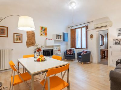 Photo for Romana Place, a welcoming apartment just outside the historical city center