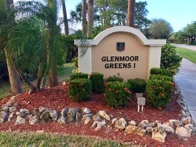 Photo for Beautiful Naples Condo with EVERYTHING NEW!! - Glen Eagle Golf Course