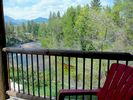 2BR Apartment Vacation Rental in Winthrop, Washington