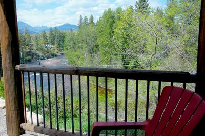 Riversong Suite 2 bedroom suite is a perfect place to relax and recharge!