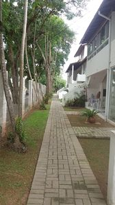Photo for Cozy apartment 150 meters from the sea in Canasvieiras - Florianópolis