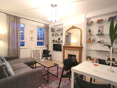Photo for The Mews in Regents Park