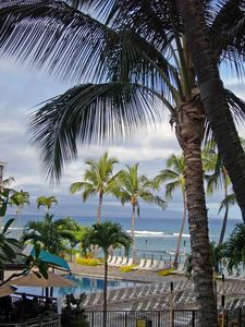 Photo for Kaanapali Shores 1BR ,Ocean View, Newly Remodeled, Air Conditioned, Free Wi-Fi